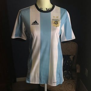 Adidas Argentina 🇦🇷 ⚽️ soccer jersey